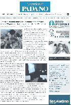 Corriere Padano, 19 Gennaio 2018